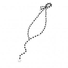 Naszyjnik srebrny kolekcja LUX model LCS011