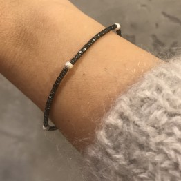 Bransoletka Silver 035