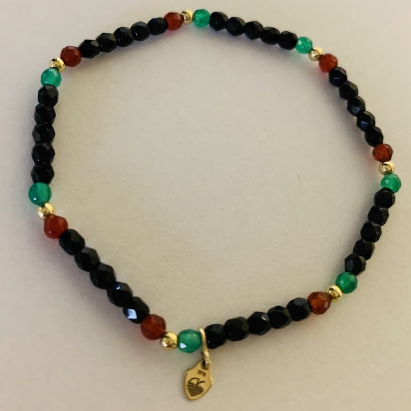 b8e82eb1 Bransoletka GOLD036 9ky - AS Jewellery