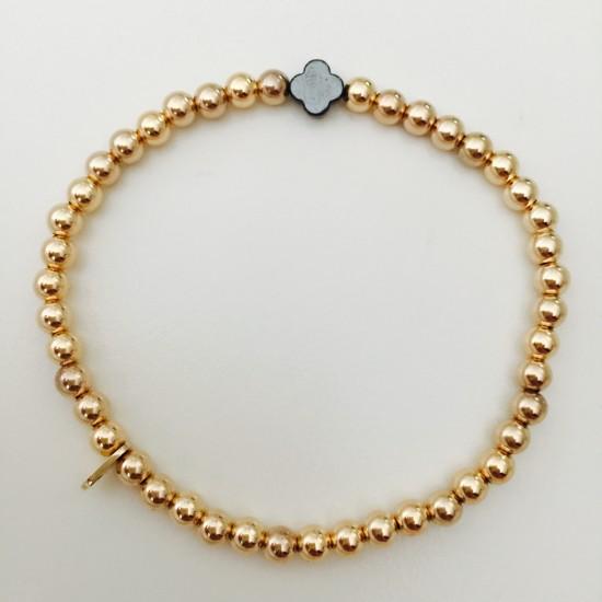 Bransoletka GOLD019