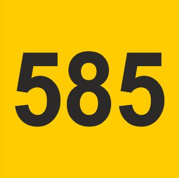 Żółte Złoto 14 karat próby 585