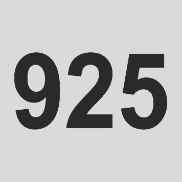 Srebro próby 925