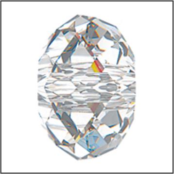Oponki Clear 6 mm