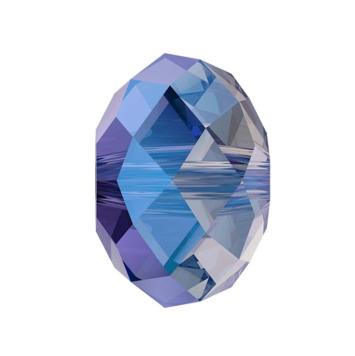 Oponka Light Sapphire Shimmer 6 mm