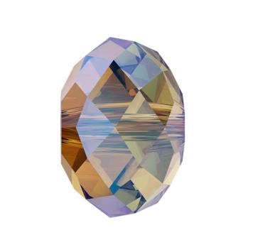 Oponka Light Colorado Topaz Shimmer 6 mm